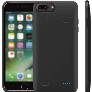 Power case for iphone xs max